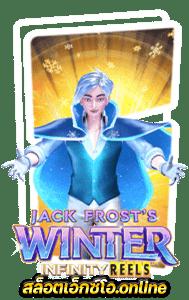 Jack Frost's Winter PG