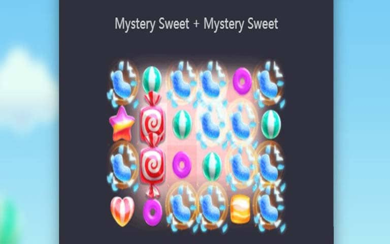 Mystery Sweet x2 Slot