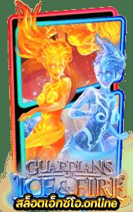 ทดลองเล่น Guradians Of Ice and Fire Slot PG