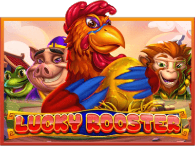 Lucky Rooster Slot
