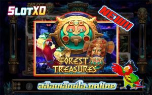 SLOTXO Forest Treasure