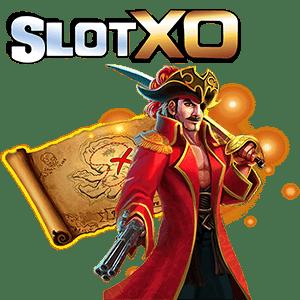 SlotXO ฟรีเครดิต 50 ไม่ต้องฝาก
